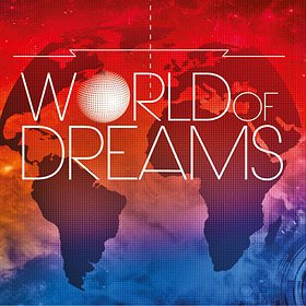 WORLD OF DREAMS FESTIVAL