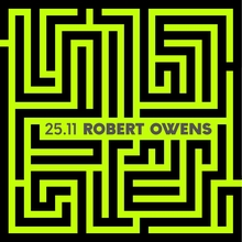 Legendarne Urodziny: Robert Owens (TRAX Records, Finger Inc.)
