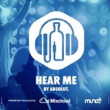 HEAR ME by ABSOLUT