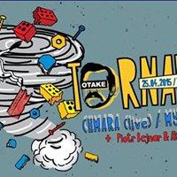 TORNADO 9 pres. OTAKE RECORDS