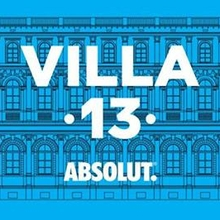 Villa 13   ABSOLUT INSPIRATION   MOONDECK SESSION