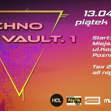 Techno Vault .1