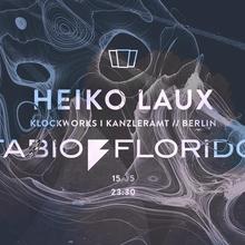Smolna: Heiko Laux & Fabio Florido