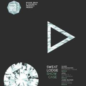 Boogie Brain&Colorfull productz presents : Sweat Lodge Showcase