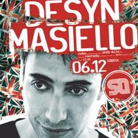 SQ delight pres. Desyn Masiello