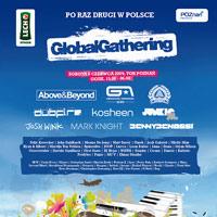 Global Gathering 2009