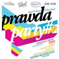 Prawda Party 02 – Donnel Knox