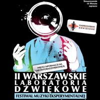II Warszawskie Laboratoria Dźwiękowe: Jazzsteppa