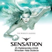 Sensation 2008