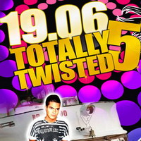 Totally Twisted 5