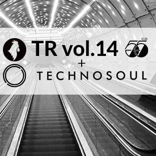 Technoranek vol. 14