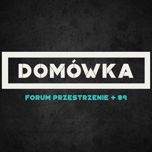 Domówka Forum Przestrzenie + 89's Unsound NYE Party