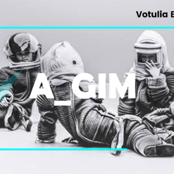 AGIM: Votulia EP Release Party