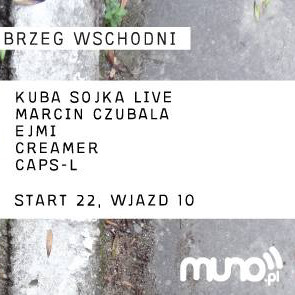 TTK pres. LOWCAT 007 – TIN MAN live! (Acid Test) / Wiedeń