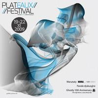 Plateaux Festival: Akufen (CA)