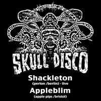 detroitZDRoJ 3 – Skull Disco pres Shackleton & Appleblim