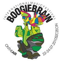 Boogie Brain Festival dzień 2