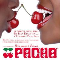 Pacha Ibiza comes to Poznań