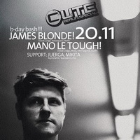 Cute.Berlin.Special pres. Mano Le Tough & James Blonde