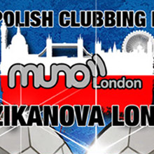 Muno.pl London: M. Czubala, Pol_ON, Juniore