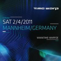 Time Warp Mannheim 2011