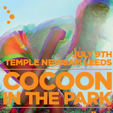 Cocoon In The Park 2011