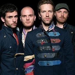 Coldplay – koncert