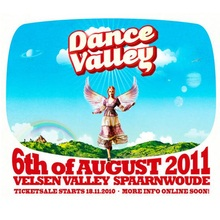 Dance Valley Festival 2011