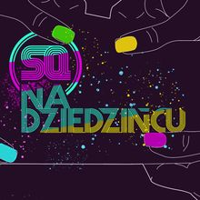 Absolut pres. SQ na Dziedzińcu! – Jody Wisternoff (Way Out West/UK)