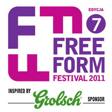 Free Form Festival 2011