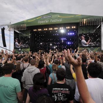Heineken Open'er Festival 2011