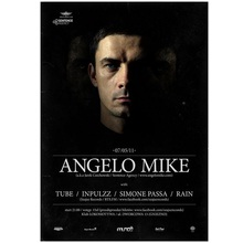 Angelo Mike