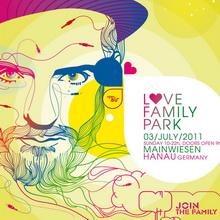 Love Family Park 2011
