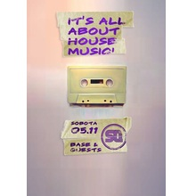 It's All About House Music! Vol.10