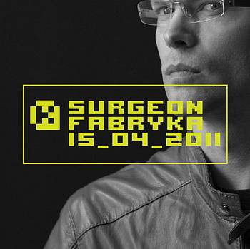Kolektiv_TEKNO pres. Surgeon
