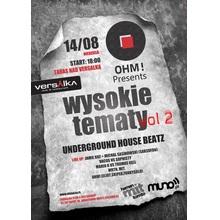 OHM! Presents WYSOKIE TEMATY vol.2