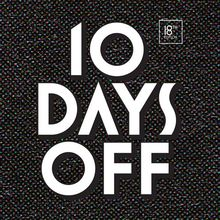 10 Days Off Festival 2012