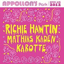Appollon's Park 2012