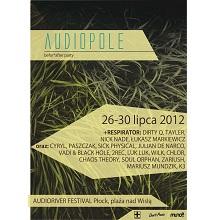 AudioPole 26*30.07 @ Audioriver Festival