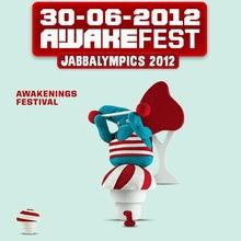 Awakenings Festival 2012