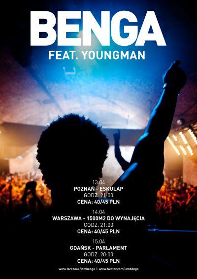 Benga & MC Youngman