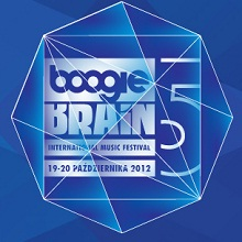 Festiwal Boogie Brain 2012 – klubowo dzień II City Hall