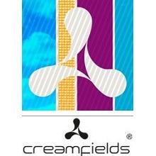 Creamfields Festival 2012