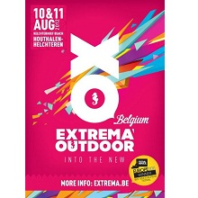 Extrema Outdoor 2012 – Belgia