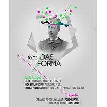 Das Forma / Polish Kartel Showcase