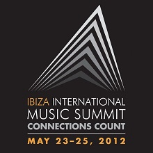 International Music Summit 2012