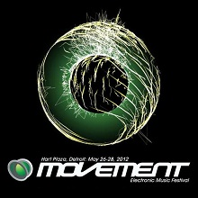 Movement Festival 2012
