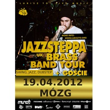 Jazzsteppa (UK)