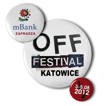 Off Festival 2012