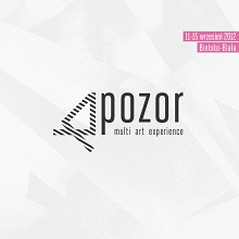Pozor! Multi Art Experience 2012 – Dzień 2